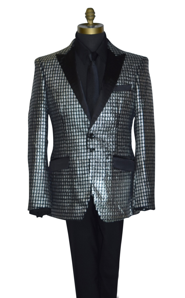 Platinum Metalic Coat Ony
