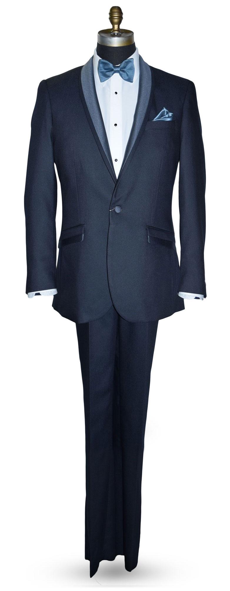 Coat and Pants Set
