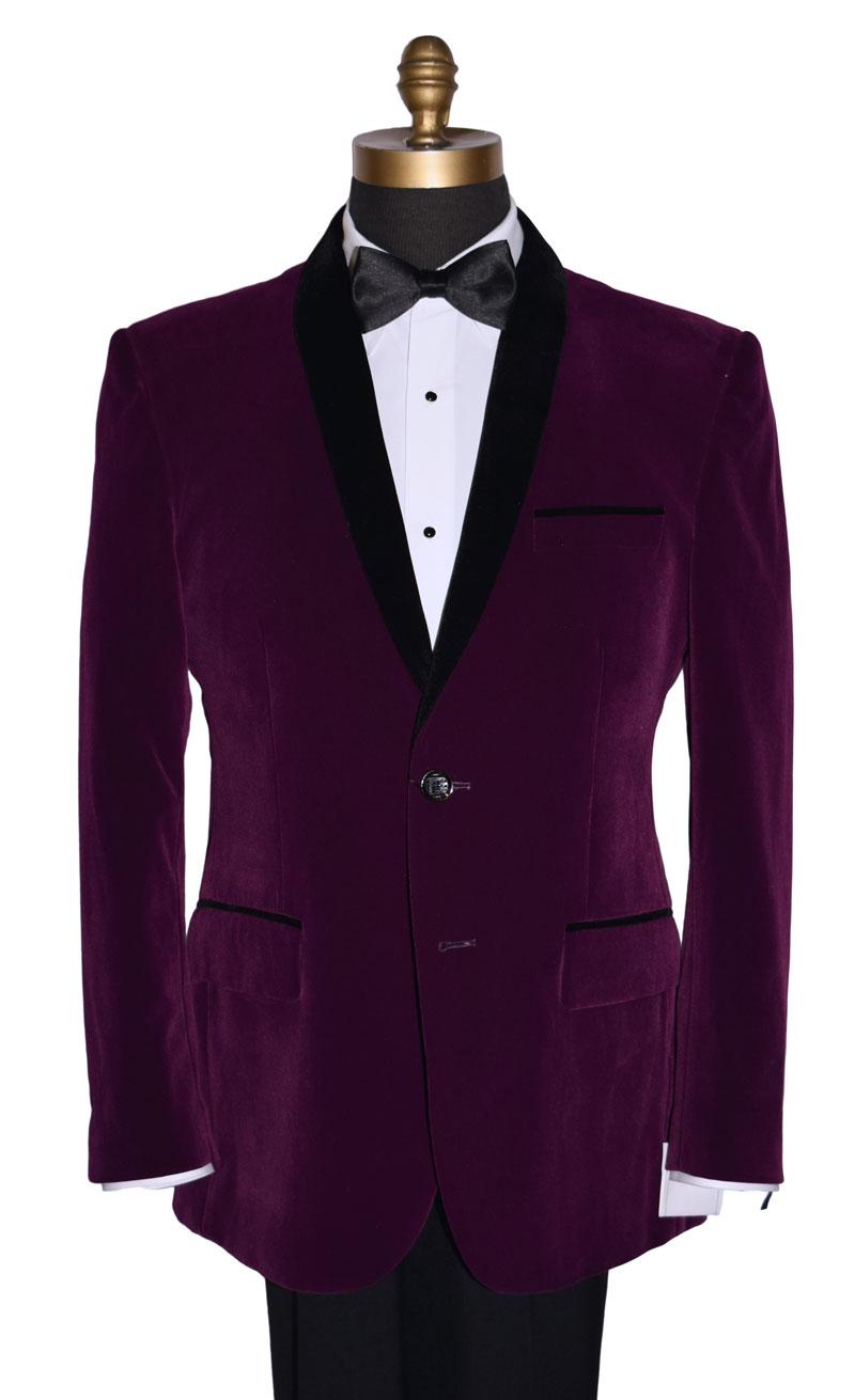 Viola Tuxedo Jacket Only