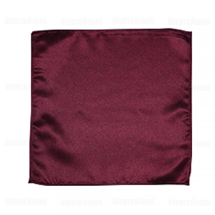 wine pocket handkerchief