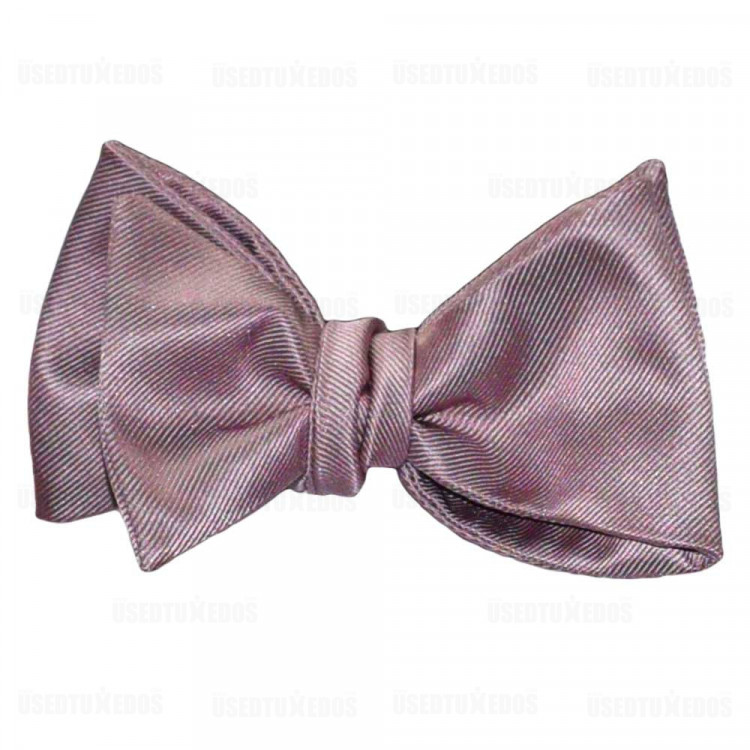 QUARTZ BOWTIE TIE-YOURSELF