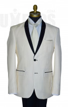 46 Short Coat Only