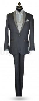 44 Short Coat/38 waist pants