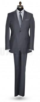 40 Long Coat/34 waist pants