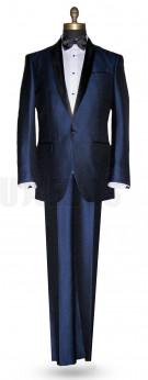 52 Long Coat/47 waist pants