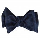 MIDNIGHT BLUE BOWTIE - TIE YOURSELF