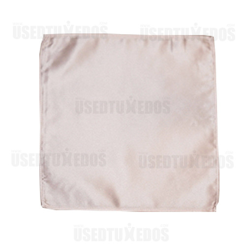 PETAL POCKET HANDKERCHIEF