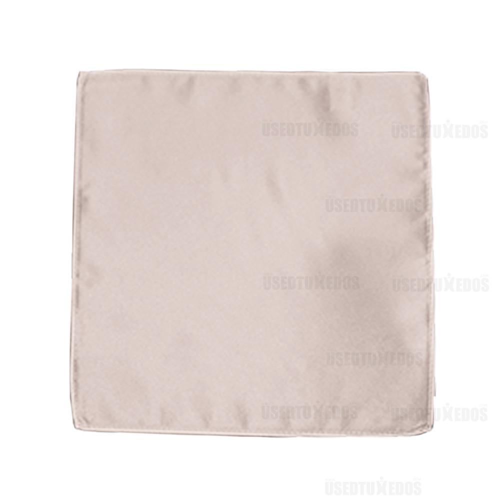 blush pocket handkerchief