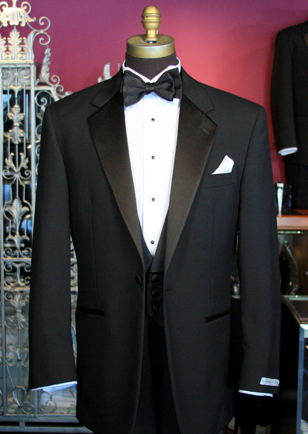 Used Tuxedos For Sale
